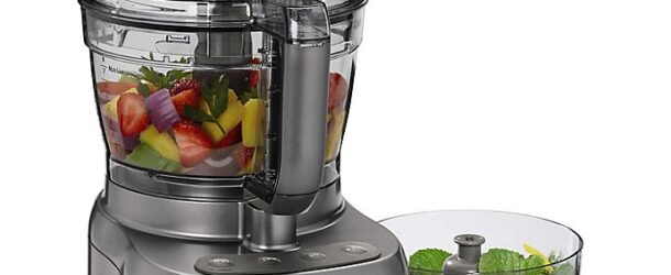 Food Processor By Cuisinart